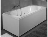 Ванна прямоугольная VILLEROY&BOCH CETUS UBQ170CEU2V-01 (белый)