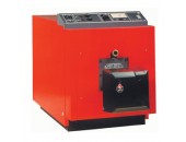 Напольный универсальный котёл без горелки ACV Compact CA 300 одноконтурный (оранжевый, 04120501)