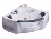 Акриловая ванна Appollo ТS-0920 без гидромассажа 1350х1350х600