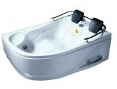 Акриловая ванна Appollo TS-0919R ll правая 1800х1250х660