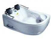 Акриловая ванна Appollo TS-0929L ll правая 1800х1250х660