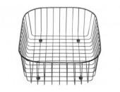 Корзина для посуды Blanco нержавеющая сталь (никель, 514238)