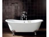 Ванна чугунная DEVON&DEVON ADMIRAL 2MRADMIRALCRDD+IMBDEVON (белый)