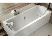 Ванна прямоугольная JACUZZI 9F43-785A (белый)