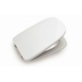 Сиденье для унитаза Roca Veronica 801379004 (белый)