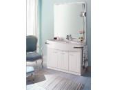 Комплект мебели LABOR LEGN PARIS PPL0/120+PB120+P0/120 (белый)