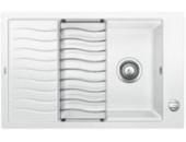 Мойка для кухни Blanco Elon XL 6 S (белый, 518739)
