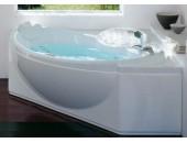 Ванна гидромассажная JACUZZI CELTIA 9F43-141A (белый)