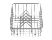 Корзина для посуды Blanco нержавеющая сталь (никель, 507829)